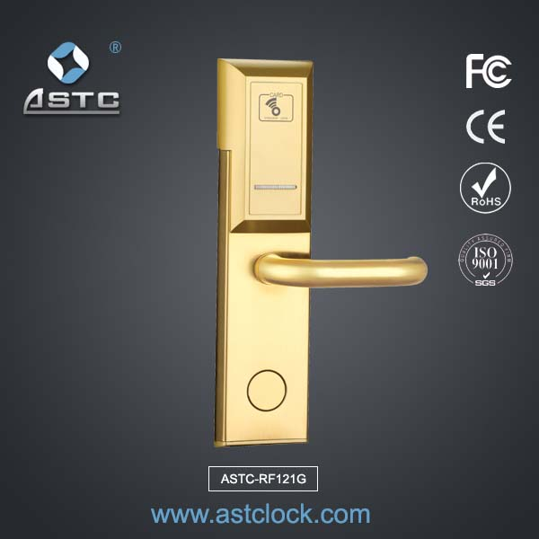 Hotel Locks System Door Locks System Astclocks