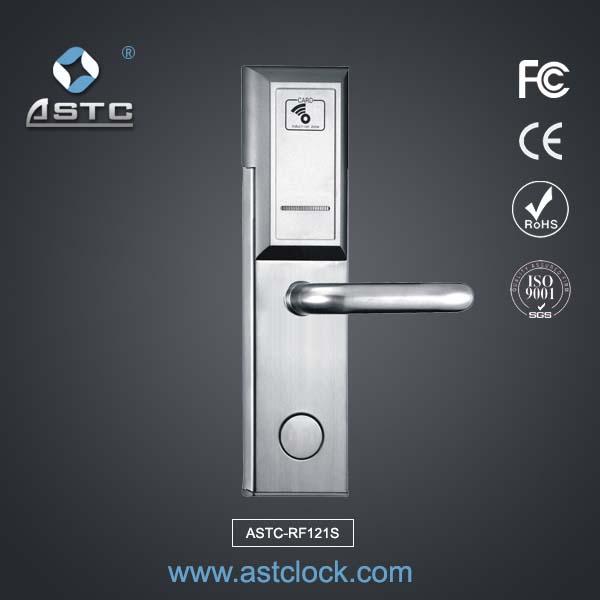 Hotel Locks System Door Locks System Astclocks