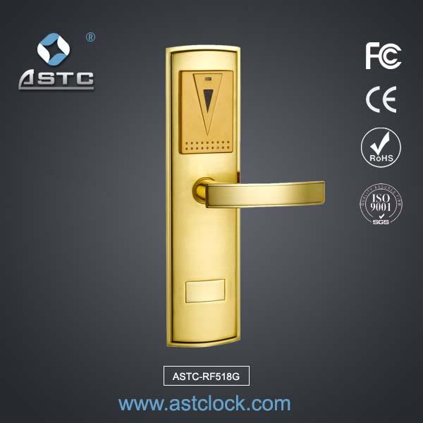Schlage Locks Rfid Card Locks Astc Rf518g Astclocks