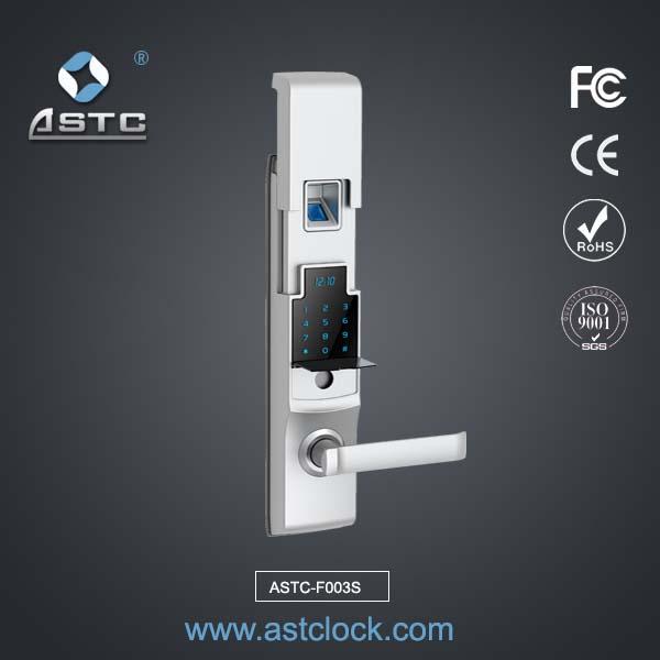 Fingerprint locks for doors safe lock ASTC-F003S-ASTCLock
