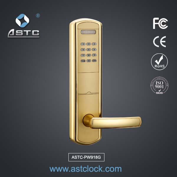 Keypad door lock fingerprint door locks electronic door lock - Advantages disadvantages electronic locks ...