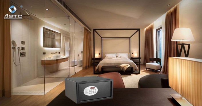 Your Hotel Safe Box Not As Safe As You Think