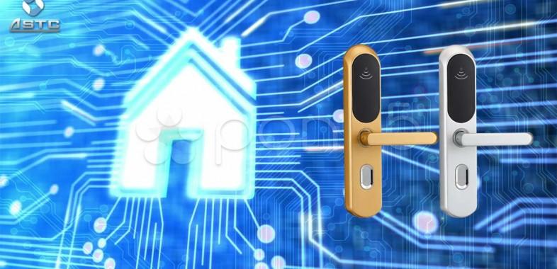 How to choose security electronic door locks